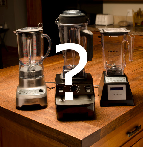 Which blender is best?